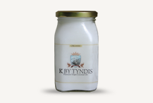 K BY TYNDIS Organic Virgin Coconut oil - 200ml - 1.png